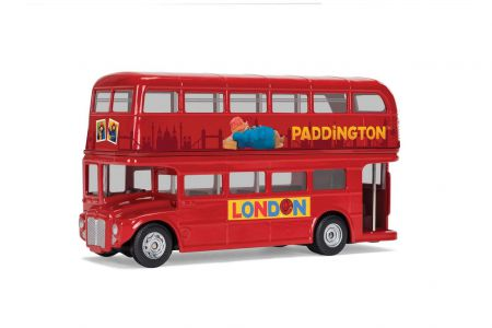 Corgi CC82331 Paddington™ London Bus and Figurine