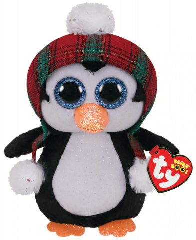 TY Cheer Christmas Beanie Boo 2020 | 36241