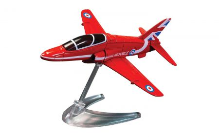 Corgi Showcase RAF Red Arrows Hawk CS90628