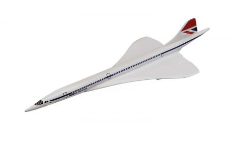 Corgi CS90636 Concorde British Airways
