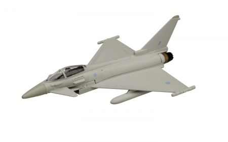 Corgi CS90648 Eurofighter Typhoon