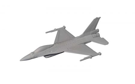 Corgi CS90659 Showcase F-16® Fighting Falcon®