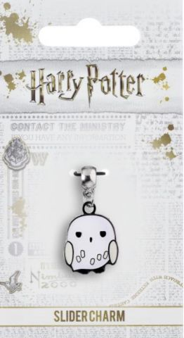 Hedwig Slider Charm by The Carat Shop HPC0088