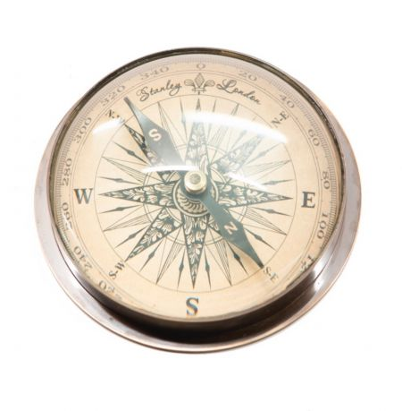 Authentic Models Eye Compass, Large CO032