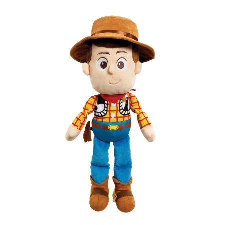 DN79822 Woody from Toy Story Movie Soft Toy 42cm