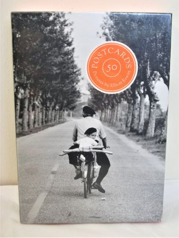 50 Postcards with Pictures by Elliott Erwitt