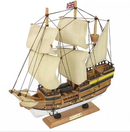 7539 Mayflower Model 33cm