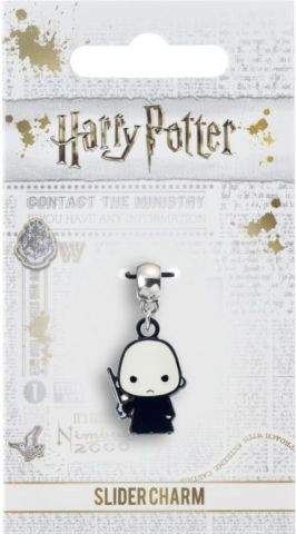 Lord Voldemort Slider Charm by The Carat Shop HPC0137