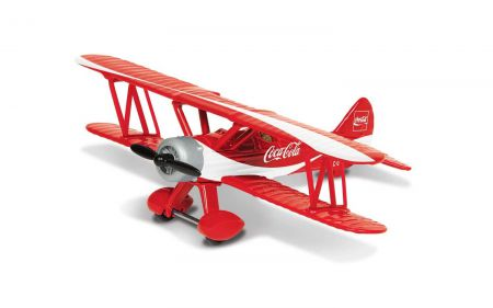 GS99727	Coca-Cola Stearman