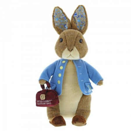 A28967 Beatrix Potter Peter Rabbit 2018 Limited Edition