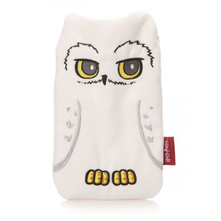 Harry Potter Mini Hot Water Bottle Hedwig HWRMHP03 by Half Moon Bay