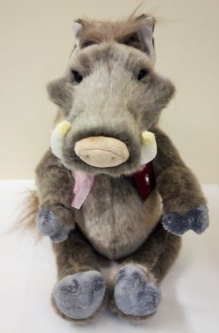 BB193900 Windypops Warthog by Charlie Bears Bearhouse Bears