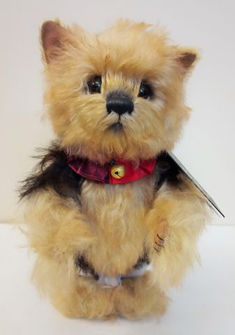 Charlie Bears Jimmy Chew 30cm SJ6012
