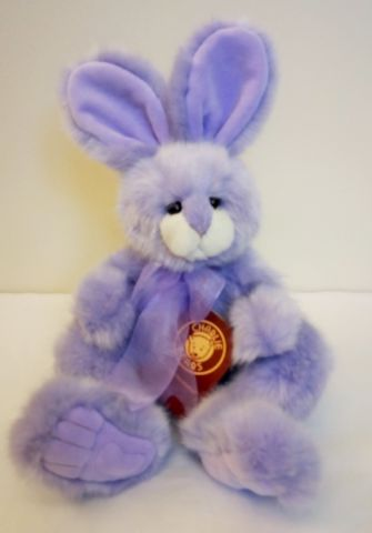 Charlie Bears Dew Drop Plush Bunny Rabbit CB205235O