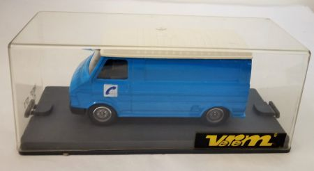 Verem Citroen C35 in Blue French Telecom 171
