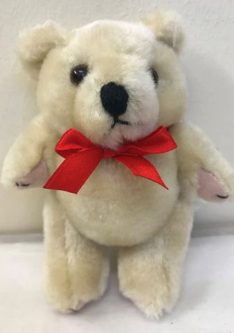 Free Gift Small Jointed Teddy Bear by Henbrandt P04 200