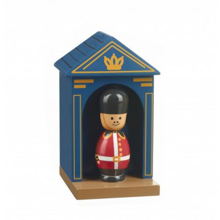 London Money Box | Orange Tree Toys OTT09472