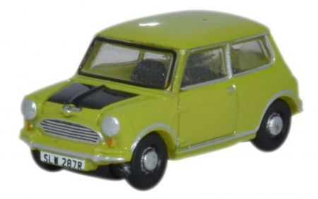 NMN005 Mini Lime Green