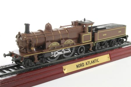 Nord Atlantic Locomotive