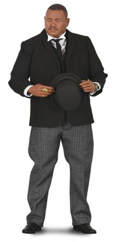 BCJB0006 Oddjob Action Figure 1:6th Scale by Big Chief Studios