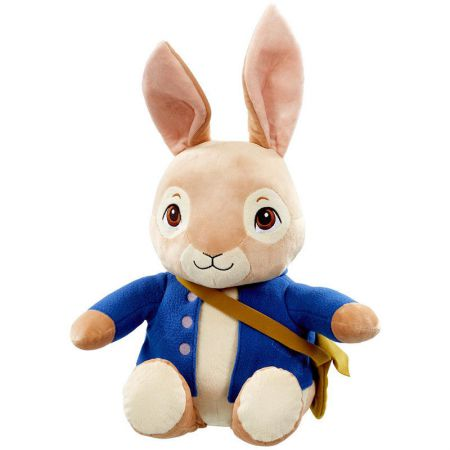 PO1577 Peter Rabbit Large Soft Toy by Rainbow Designs 70cm