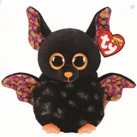 36237 Radar Bat Halloween Beanie Boo by TY