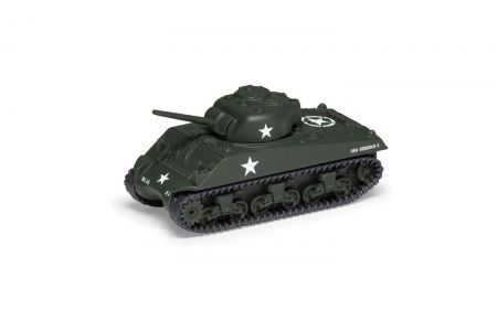 Corgi WT91202 World of Tanks Sherman M4 A3