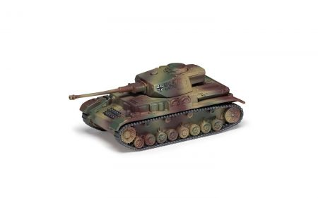 Corgi WT91203 World of Tanks Panzer Ausf.D