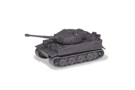 Corgi WT91205 World of Tanks Tiger I Tank