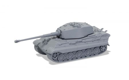 Corgi WT91207 World of Tanks King Tiger Tank