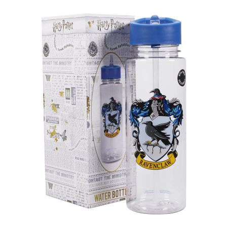 Harry Potter Water Bottle Ravenclaw Crest WTRBHP07 by Half Moon Bay