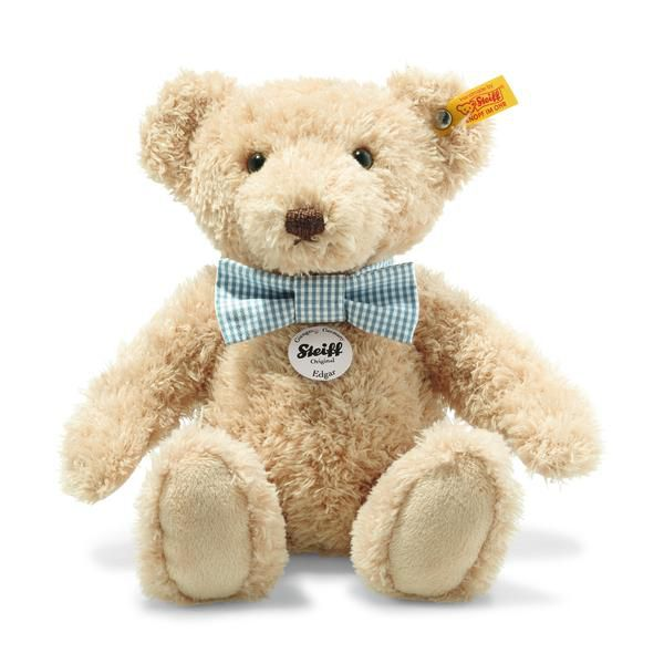 Steiff Edgar Teddy Bear Beige