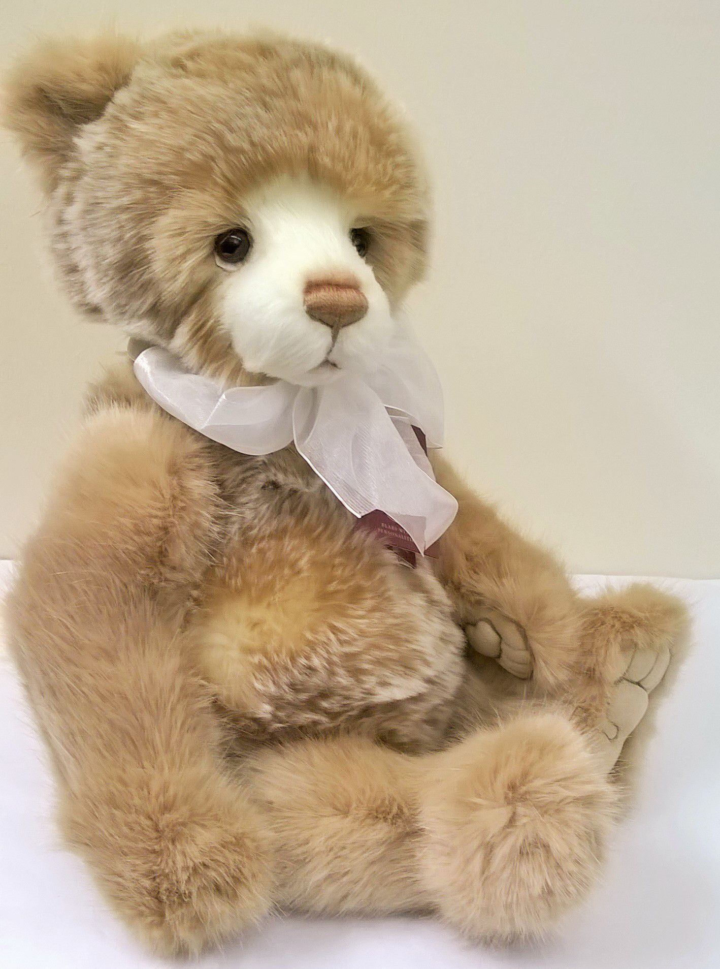 Michelle By Charlie Bears CB191920