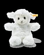Steiff Fuzzy Lamb Soft Cuddly Friends 20cm 073403