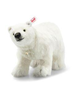 Steiff Winter Polar Bear with Swarovski Crsytal 30cm 006227