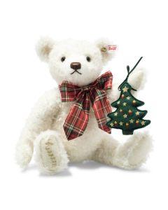Steiff Christmas Teddy Bear 32cm 006906