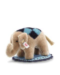 Steiff Designers Choice Katrin Little Elephant 14cm 006982