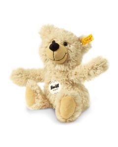 Steiff Charly Dangling Teddy Bear Soft Beige Plush Toy 23cm 012815