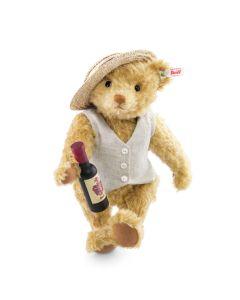 Steiff Picnic Papa Teddy Bear 32cm 021473