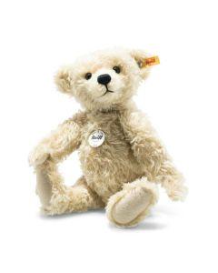 Steiff Luca Teddy Bear Antique Blond Mohair 35cm 022920