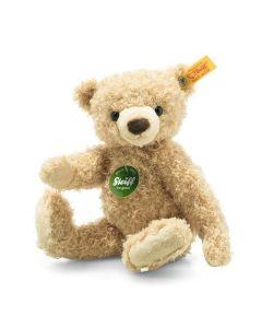 Steiff Max Teddy Bear Beige Plush Teddies for Tomorrow 23cm 023002