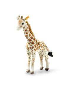 Steiff Magda Masai Giraffe National Geographic 26cm 024412