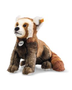 Steiff National Geographic Bendi Red Panda