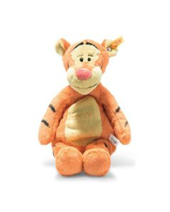 Steiff Disney Soft Cuddly Friends Tigger Plush 024535