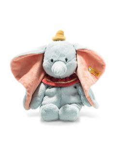Steiff Disney Soft Cuddly Friends Dumbo Plush 30cm 024559
