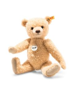 Steiff Hannes Teddy Bear Mohair 34cm 026638 Due Feb-21
