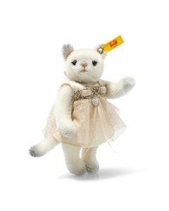 026737 Vintage Memories Korinna Kitten in gift box by Steiff