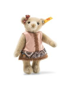 Steiff Vintage Memories Tess Teddy bear in gift box 026850