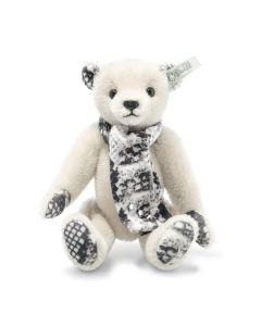 Steiff Snake Mini Teddy Bear