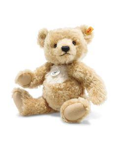 Steiff Paddy Teddy Bear Blond Mohair 35cm 027222